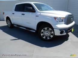 2013 Toyota Tundra Texas Edition CrewMax in Super White - 137405 ...