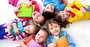 Top 8 bài học từ vựng tiếng Anh trẻ em theo chủ đề