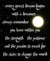 Great Dream Quotes Best of Every Great Dream Quote Inspiration Pinterest Dreaming