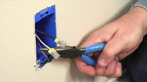 Extending Light Switch Cable Dealing With Electrical Wires That Are Too Short