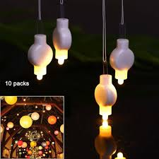 Battery Operated Hanging String Lights Lighting Agreeable Colored Mini Lights For Crafts Battery