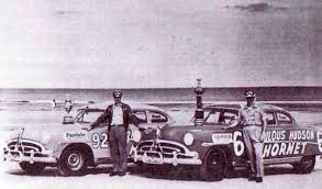 Image result for hudson race car