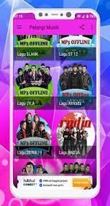 Koil feat the rock kenyataan dalam dunia fantasi mp3. Pelangi Musik Gudang Lagu Mp3 Terbaik 1 0 Apk Androidappsapk Co