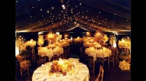 Outdoor Wedding Reception Ideas For Fall