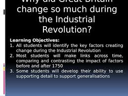 industrial age worksheets ks ks lesson resources industrial changes in great britain subject industrial revolution