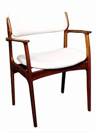 mid century dining room chairs danish modern dining room chairs lovely erik buck o d mobler danish