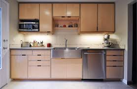 Plywood For Kitchen Cabinets Donnas Kitchen By Kerf Design Kerf Design Is A Custom Cabinet