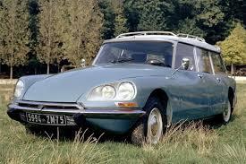 Citroen DS19 Safari - Classic Car Review   Honest John