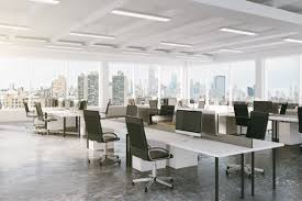 creating office space. Open Office Space Creating S