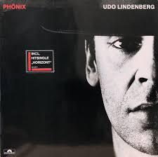 Udo Lindenberg - Phönix (1986, Vinyl) | Discogs