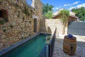 South Of France Gite To Rent With Pool For 2 4 People