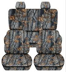 truck seat covers 2016 2018 ford f150