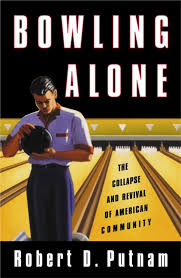bowling alone english edition ebook robert d putnam de bowling alone english edition ebook robert d putnam de kindle shop