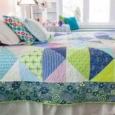 Urban Jungle: Quick Easy Large-Block Quilt Pattern   quilts, for ... & Urban Jungle: Quick Easy Large-Block Quilt Pattern Adamdwight.com