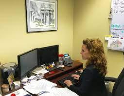 Rebecca Fleischaker And Metro Dept Of Economic Development