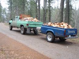 Pics of truck bed trailers - Pirate4x4.Com : 4x4 and Off-Road Forum
