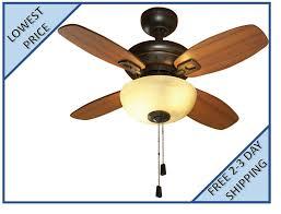 Allen And Roth Ceiling Fan Light Bulb Allen Roth Laralyn 32 In Dark Oil Rubbed Bronze Indoor Ceiling Fan W Light Kit