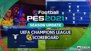 Лига чемпионов — самый престижный футбольный турнир европы, собирающий огромное количество просмотров и денежных средств. Tv Popas Ligi Chempionov Dlya Pes 2021