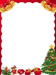 christmas present borders and frames. Interesting And Tree Bells And Gifts Christmas Border To Present Borders And Frames D