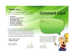 Survey Cards Templates 50 Printable Comment Card Feedback Form Templates Template Lab