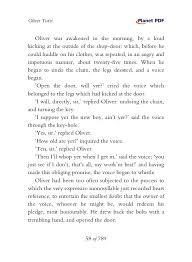 oliver twist the book uploaded by elimringi moshi on
