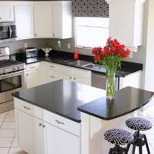 Red And Black Kitchen Designs