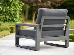 grey soho garden lounge furniture