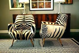 zebra dining chair zebra accent chair animal print dining chairs leopard print arm chair stylish animal zebra dining chair zebra print