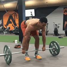 Back Workout Chart Step By Step 15 Best Back Exercises Back Workouts For Men