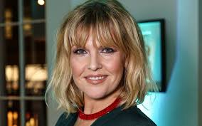 Ashley Jensen: 'I felt like an interloper on the set of Ugly Betty'