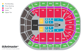 Harry Styles Prime View Seating Plan Manchester Arena
