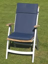 reclining armchair garden furniture