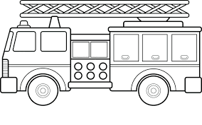 Dump Truck Coloring Pages Dump Truck Coloring Page For Toddlers
