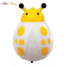 Желтые настольные лампы купить недорого цена с фото на ...