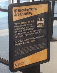 Accept Ids My Can License Driver's Won't What The If Tsa I Use