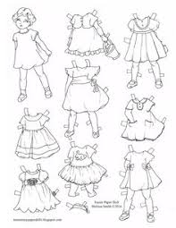 debuting my 18th century historical paper doll set with faith pous de papier printable paper dolls and paper toys