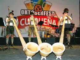 Resultado de imagen para OKTOBERFEST PERU