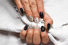 Sns Nail Designs 2017 Where To Get Your Nails Done In Bali Shellac Opi Gel Sns