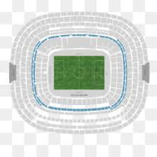 Estadio Azteca Seating Chart Estadio Azteca Mercedes Benz Stadium Sports Authority Field