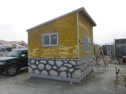 3 story tiny house. Burning-man-tiny-house24 3 Story Tiny House S