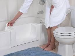 tub door shower tub door bathtub with door tubs with doors