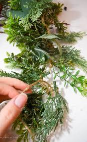 how to make your own garland garland diy diy garland ideas diy garland