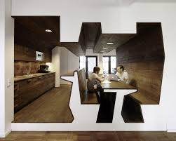 inspiring office decor. Inspiring Unique Home Office Decor Ideas Feat Round Ceiling As