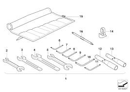 Car tool supplementary kit