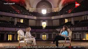 صفاء أبو السعود تكشف قصة أهلا بالعيد وهذا ما فعله سمير غانم بصديقاتها | وطن  يغرد خارج السرب