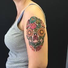 Rocket Queen Tattoo Studio