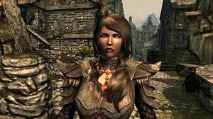 Skyrim Hair Style Mod skyrim mod forge episode 6 handsome men more hair and armor 3283 by wearticles.com