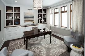 trendy office ideas home. Small Home Office Ideas Elegant 4 Modern And Chic For Your Freshome Trendy Factsonline.co