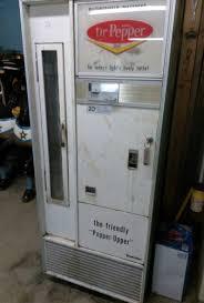 Dr Pepper Vending Machine For Sale Best Vintage Dr Pepper Vending Machine For Sale Holidaysnet