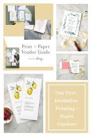 Interior Design Vendor List Print Paper Vendor Guide Business Entrepreneurship